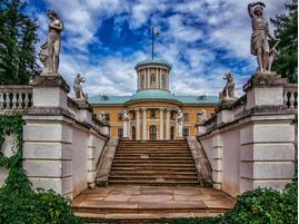 Экскурсия в Архангельское – подмосковный Версаль
