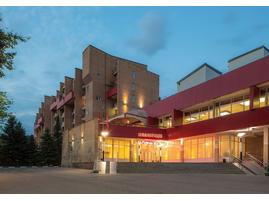 Отель «Планерное»
