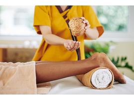 Тайский оил-массаж