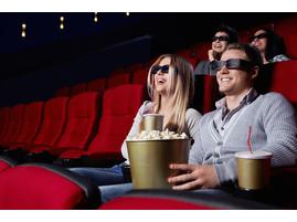 кинотеатр IMAX в москве