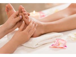 тайский фут-массаж москва
