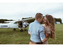 романтический полет мск
